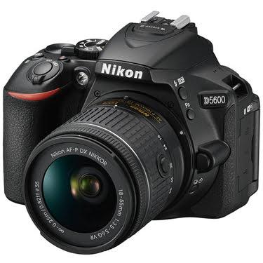 A review about Nikon D5600