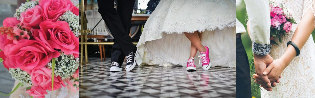 Wedding Photography Beginners Guide